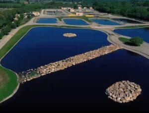 El Consorci de la Costa Brava i l'ACA signen diversos convenis per millorar el sanejament de les aigües residuals en tres comarques gironines