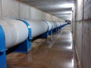 El Consorci de la Costa Brava adjudica el servei d'abastament d'aigua en alta pels dos propers anys