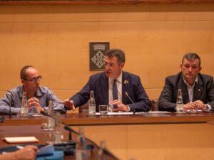 Vint municipis s'integraran al Consorci de la Costa Brava, el qual proveirà d'aigua quaranta-set pobles i ciutats i/o en gestionarà les aigües residuals