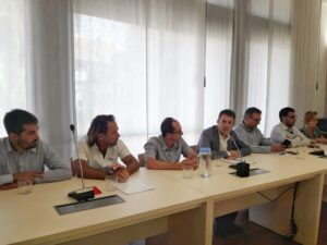 Constituïda la nova Junta de Govern del Consorci Costa Brava
