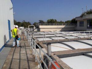 El Consorci de la Costa Brava impulsa la introducció del telecontrol i la gestió remota en les seves instal·lacions