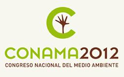 CONAMA 2012 Congreso Nacional del Medio Ambiente